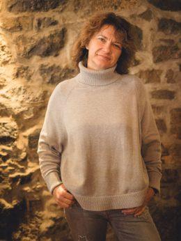 Liane Bendrich